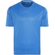 Meru Wembley Functional T-Shirt Men Lapis Blue